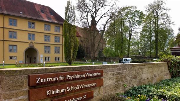 Zentrum für Psychatrie