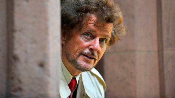 Dieter Wedel wird 70