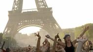 Theo, wir fahren nach Paris!