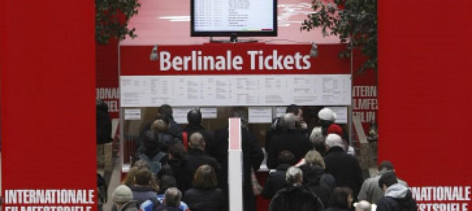 Berlinale Ich Bin Ein Cineast Lasst Mich Da Rein Berlinale