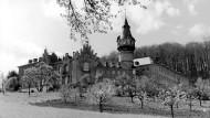 Umspukt von dunkler Vergangenheit? Die Rosenburg in Bonn war von 1950 bis 1973 Hauptsitz des Bundesministeriums der Justiz.