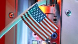 Blinde Wut auf  Amerika reicht nicht