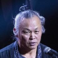 Kim Ki-duk als Vorsitzender der Jury beim Moskauer Filmfestival im April 2019