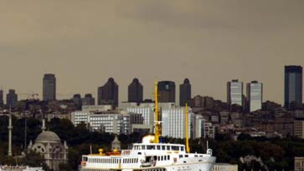 Istanbul - Eine Stadt wie ein Magnet