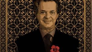 Warum bauen Sie ein Labyrinth, Signor Ricci?