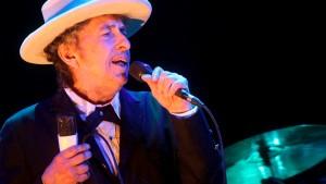 Bob Dylan macht sich ultra-rar