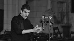 """Philippe Jaroussky –  """"Ombra cara"""" (Radamisto)"""