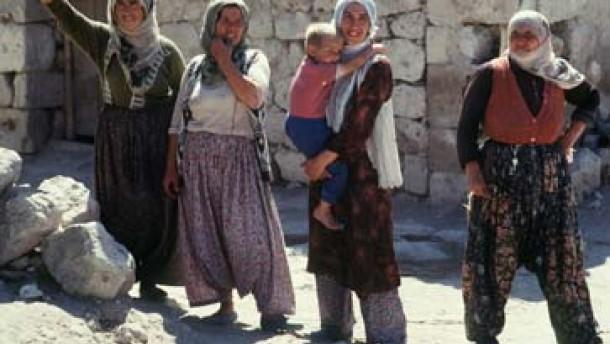 Forscher: Türken und Europäer sind blutsverwandt