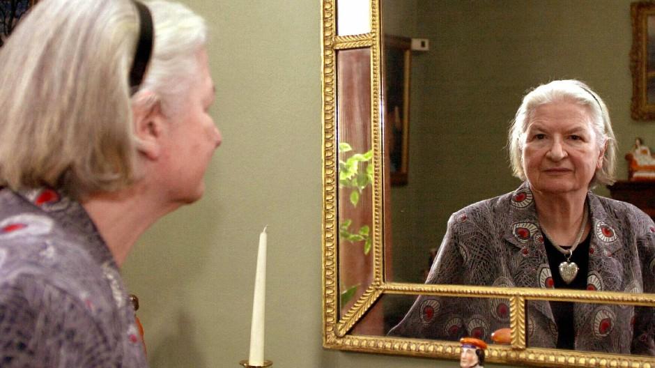 Die Autorin Phyllis Dorothy James wäre heute hundert Jahre alt geworden.