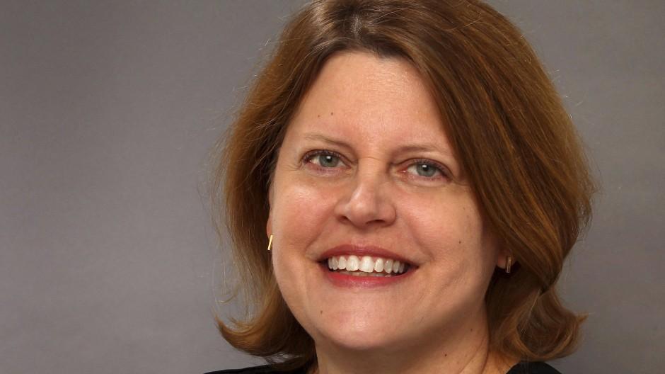 Nüchtern und professionell: Sally Buzbee führt die Washington Post.