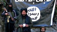 """Im Namen des Terrors: Eines von vielen Bekennervideos der Terrormiliz """"Islamischer Staat""""."""