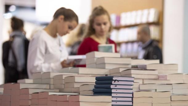 Sachbücher im Aufwind