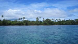 Auf Malinowskis Insel