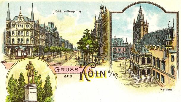 Hohenzollernring