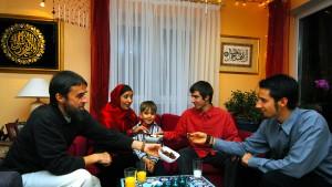 Schüler bekommen an muslimischen Feiertagen frei