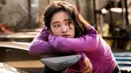 """Flammen spiegeln sich nicht im Blick der Schauspielerin Jong-seo Jeon in """"Burning"""", aber das heißt nicht, dass ihr keine Feuergefahr droht."""