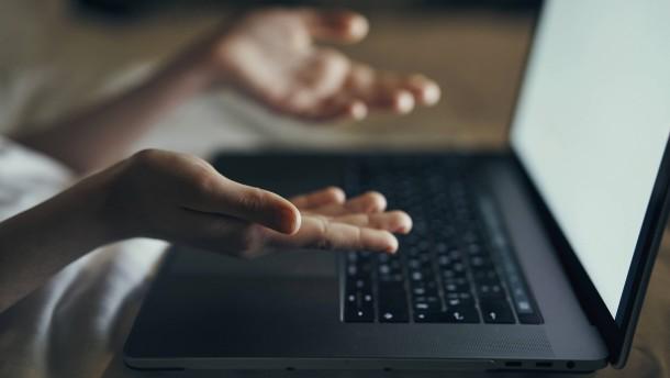 Die Tücken der Online-Klausuren