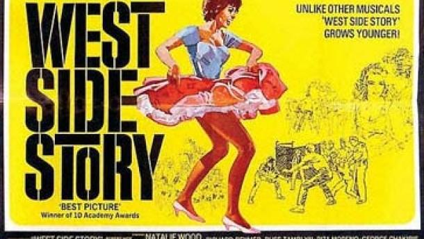 West Side Story-Regisseur Robert Wise ist tot