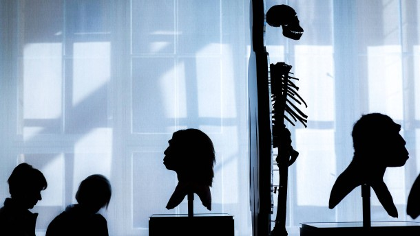 Kommt das Anthropozän?
