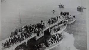 Das vergessene Volk des Ersten Weltkriegs