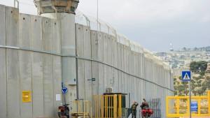 Zwischen den Fronten des Nahost-Konflikts
