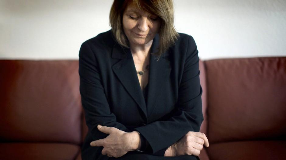 Monika Maron im März 2009 in Mainz
