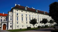 Wie dramatisch wird die Präsidentenwahl in Österreich?