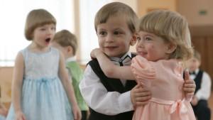 Kinder sind nur Spielmaterial für Herrn Putin