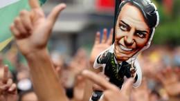 Der brasilianische Trump