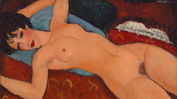 Das zweitteuerste Kunstwerk der Geschichte