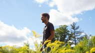 Flucht ins Grüne: Robin Pecknold, dessen Alben mit den Fleet Foxes im Grunde Soloprojekte sind