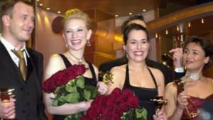 Verleihung der Goldenen Kamera eröffnet die Berliner Glamour-Tage