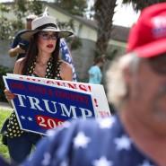 Weiß, arm, wenig Bildung – so wird der typische Trump-Wähler oft porträtiert. Aber stimmt das auch?