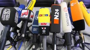 Die Medien im Zeitalter der Erregbarkeit