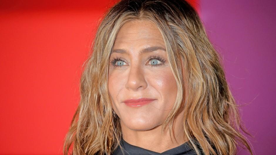 Will keine Babygeschenke: Jennifer Aniston