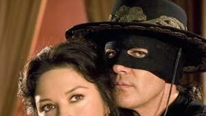 Ehekrach bei den Zorros