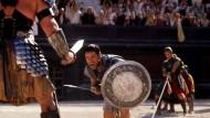 """So könnte es damals ausgesehen haben: Russell Crowe in Ridley Scotts """"Gladiator"""" (1999)"""