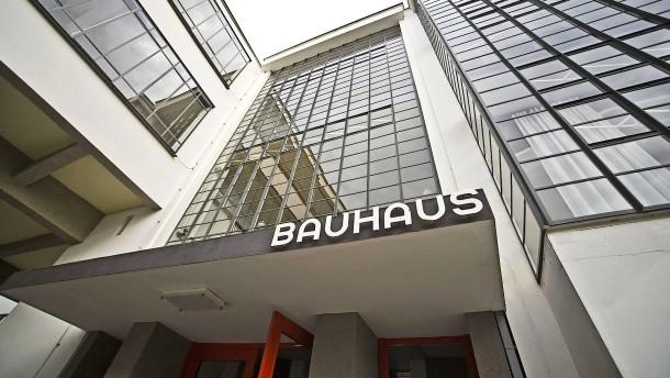 Welches Bauhaus soll's denn sein?