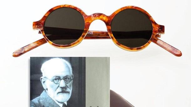 Freud, der Fetisch?