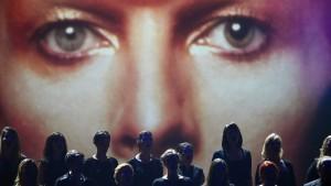 David Bowies letztes Album war keine Abschiedsbotschaft