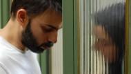 Wollen sich scheiden lassen: Peyman Moadi als Nader und Sarina Farhadi als Simin
