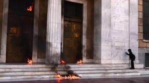Grexit? Kein Thema mehr