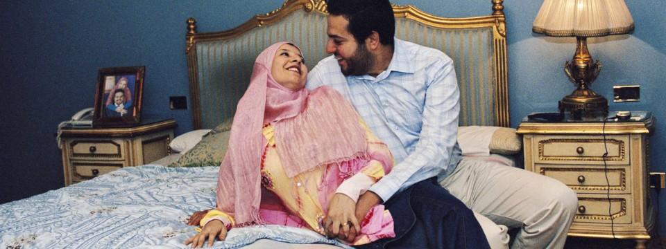 Arabische Frauen - Mangoblte - mangobluetecom