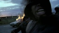 "Szene aus dem Musikvideo ""Stress"""