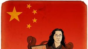 Bringt das Internet die Revolution in China, Herr Bei?