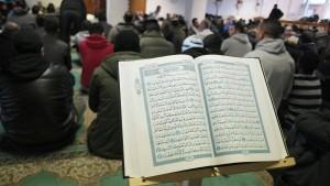 Heben wir die Schätze der Muslime!