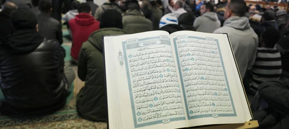 Reform Des Islam Heben Wir Die Schätze Der Muslime