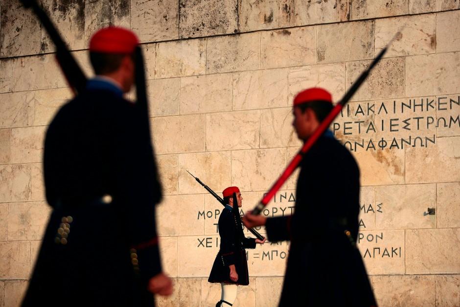 Wichtig für Europa: Das griechische Volk ist zur Willensbekundung aufgerufen