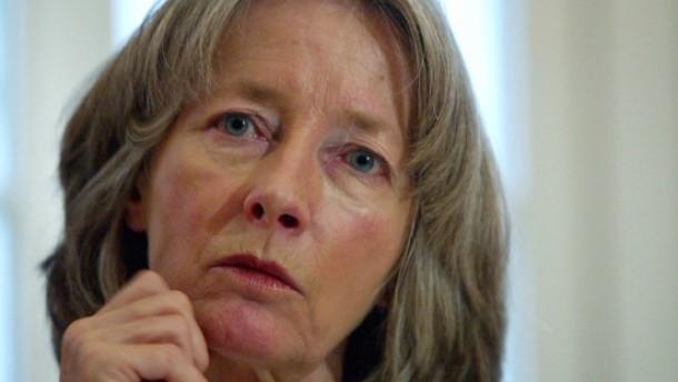 Familienstreit überschattet Wolfgang Wagners Trauerfeier