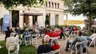 Schreib mal ein bisschen schlechter! Eindrücke vom Potsdamer Literaturfestival